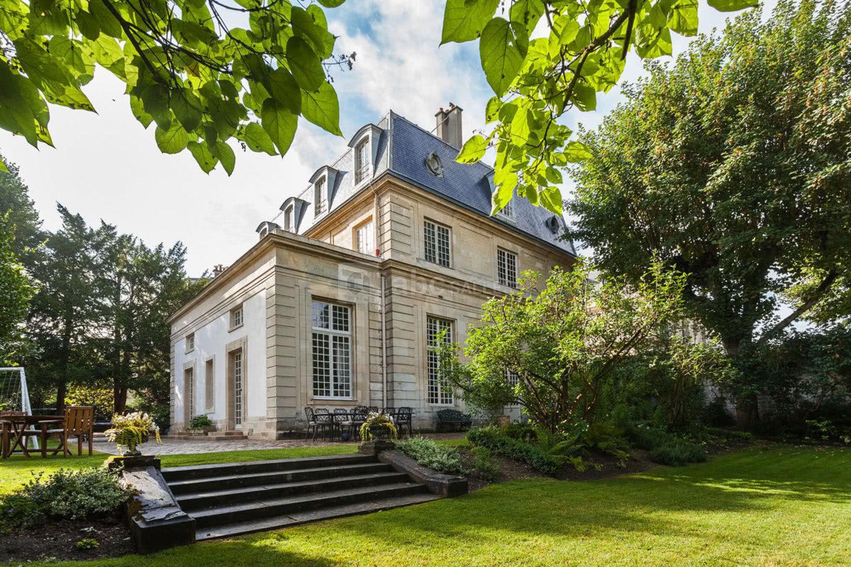Hôtel du Duc de Noailles