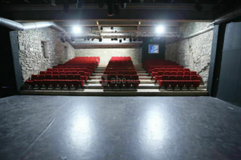 Théâtre du Roi Rene