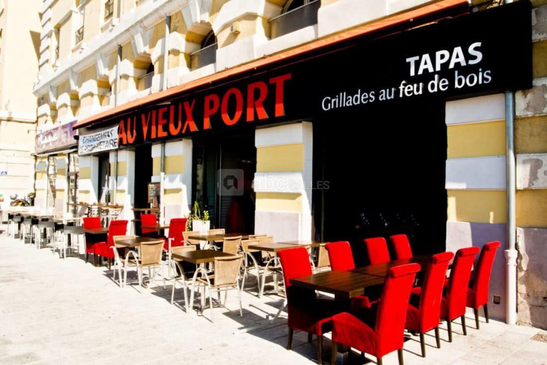 Restaurant au Vieux Port