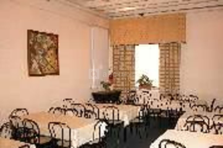 Hôtel Terminus Audrans