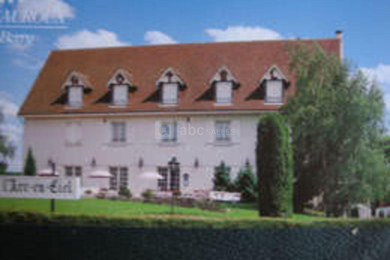 Hôtel de l'Arc en Ciel