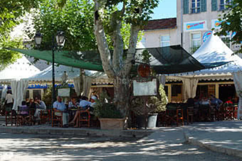 Restaurant le Café
