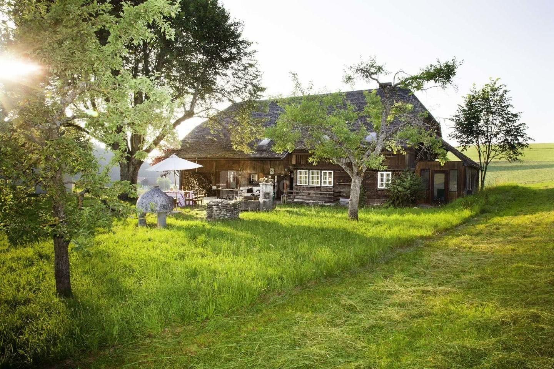 Marti's Farm