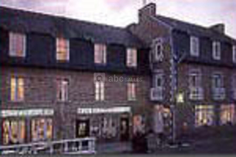 Hôtel Restaurant Ar Vro