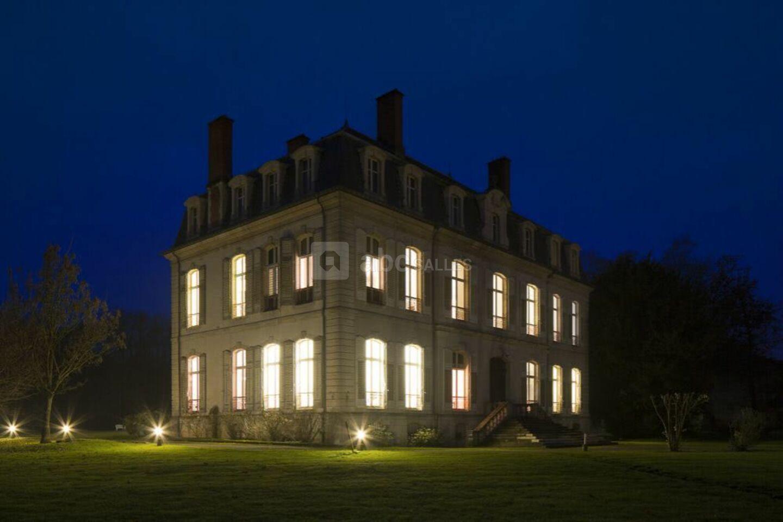 Château Ernest Tantonville