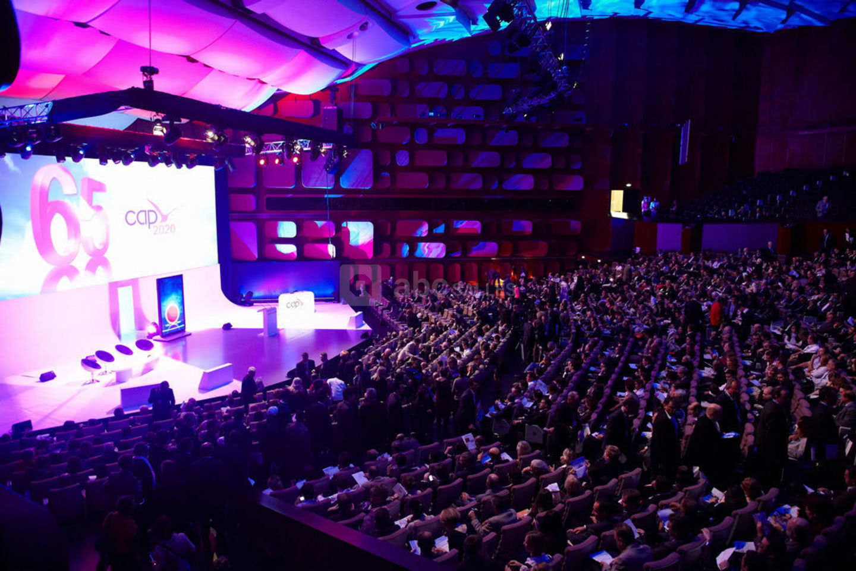 Strasbourg Convention & Exhibition Centre