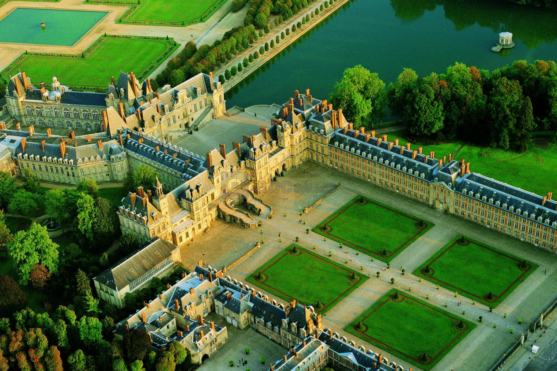 Château de Fontainebleau - ABC Salles