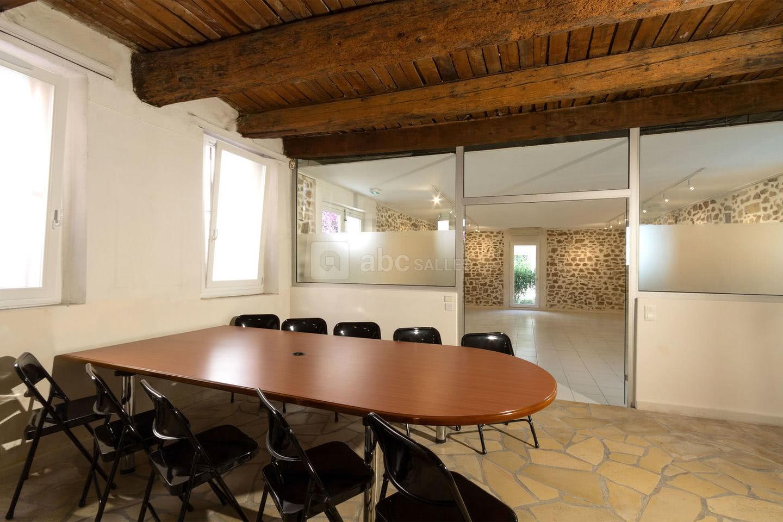 Espace Atypique La Baule espace diagonale - abc salles