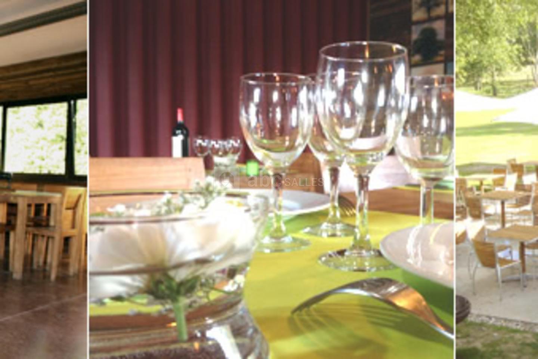 Restaurant du Haras de la Cense