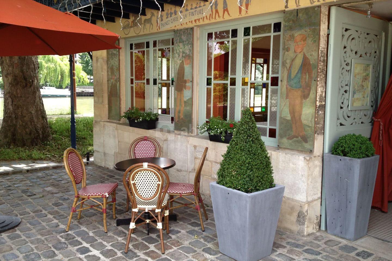 Restaurant Maison Fournaise