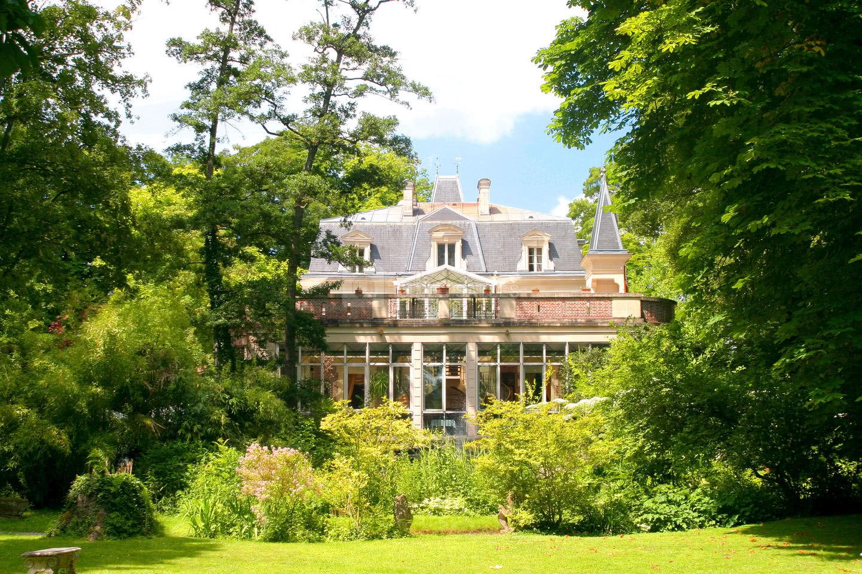 les jardins depicure - Jardin D Epicure