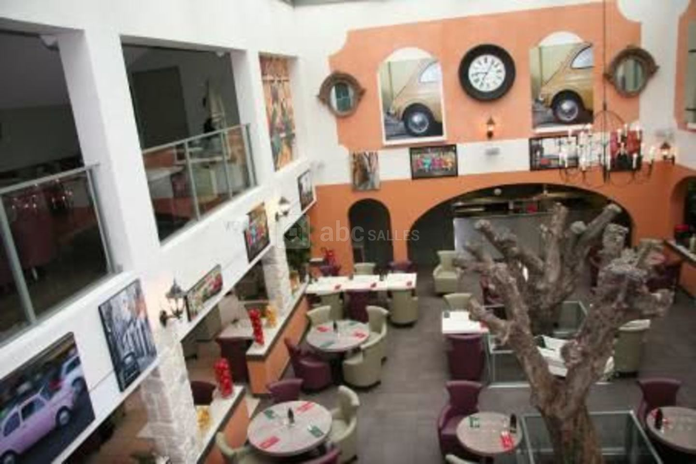 Rigatoni Café Rosny