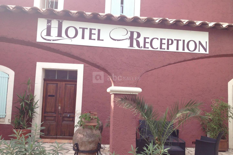 Hôtel Aurélia Restau-Club la Cascade