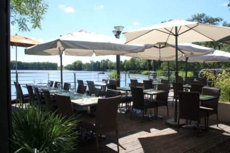 Restaurant le Grill du Lac
