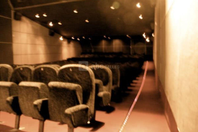 Cinema Elysee