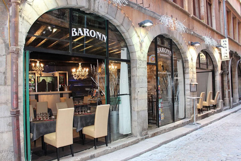 Les Caveaux du Baronn
