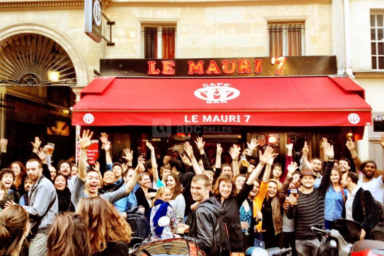 Le Mauri7