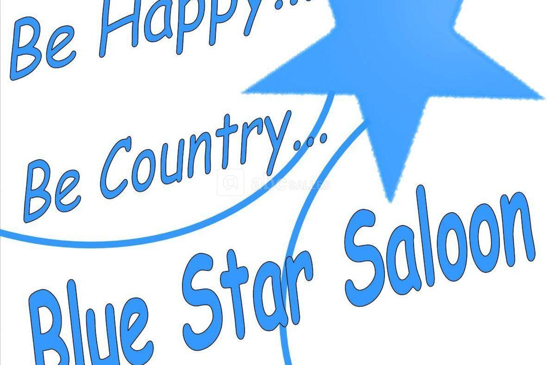 Blue Star Saloon