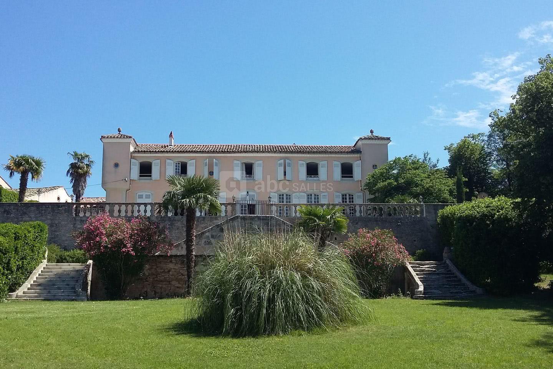 Château de Saint Jean des Plats