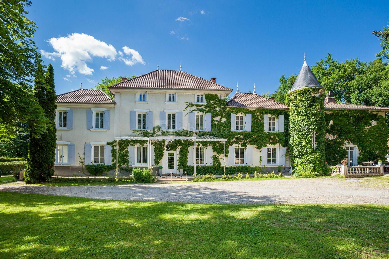 Château des Ayes - Séminaires Mariages Gîte ***