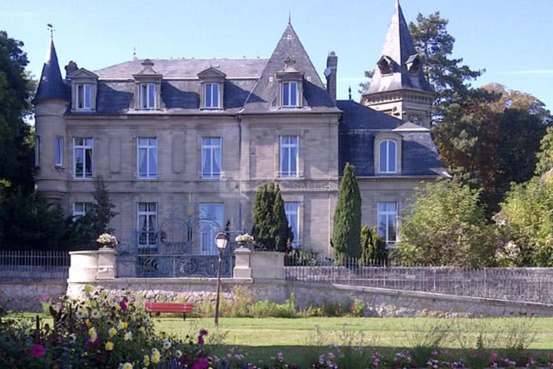 Château de Precy