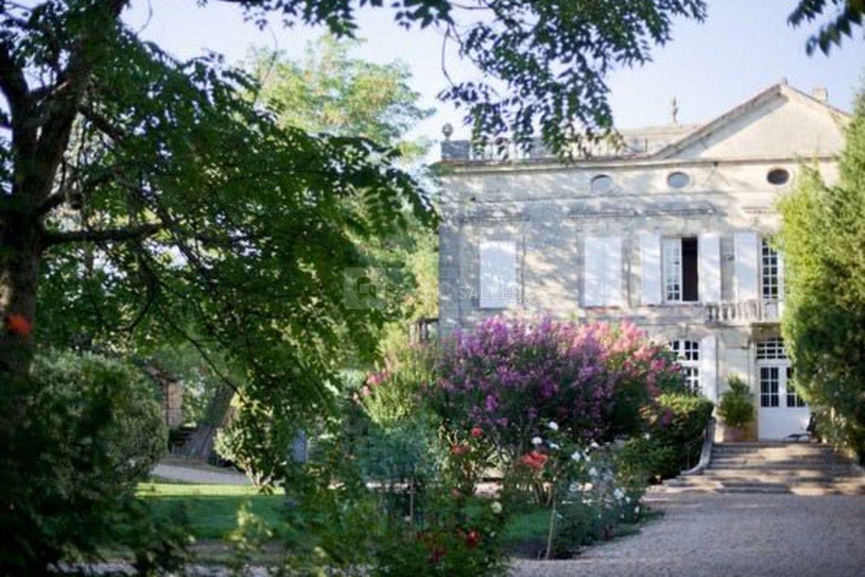 Château Latour Segur Suites & Spa
