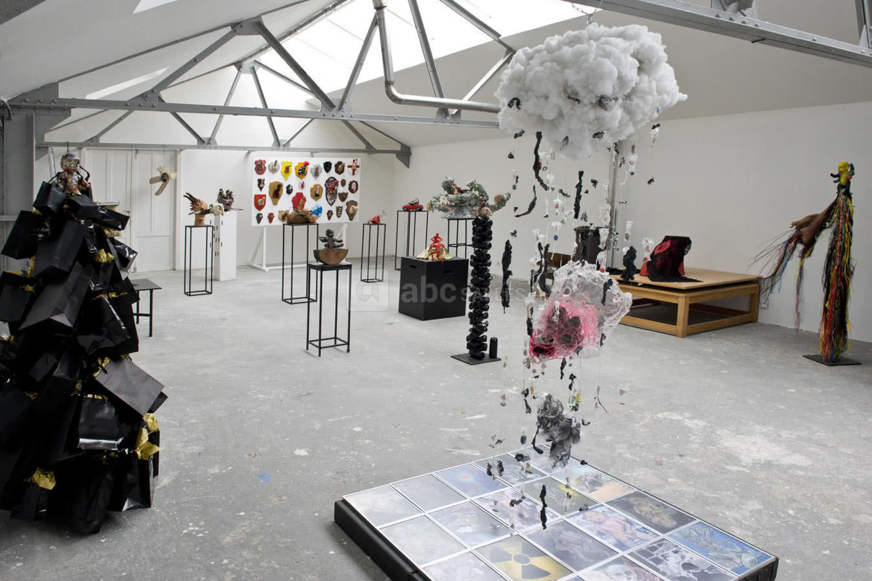 Ateliers Paul Flury