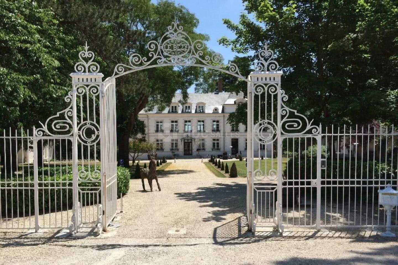 Château du Bezy