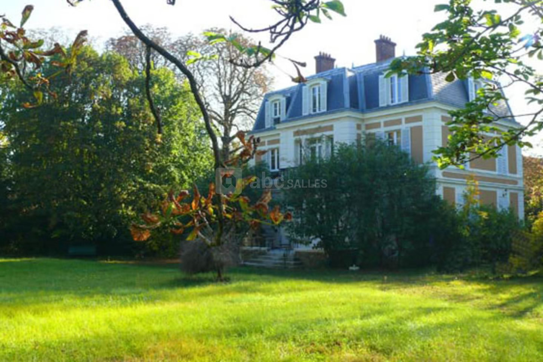 Manoir Essonne