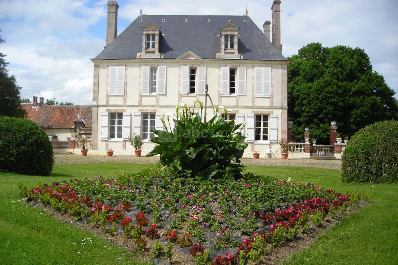 Château de Longchamps