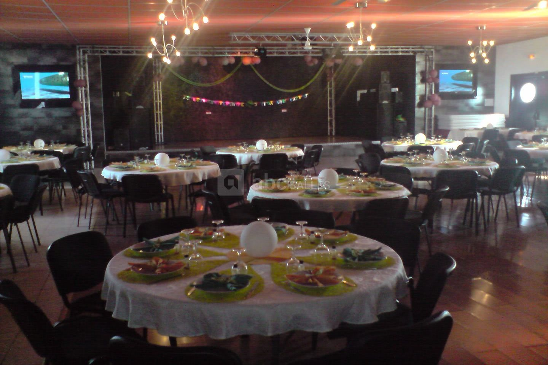 Salle la Costa - Rivera-Show