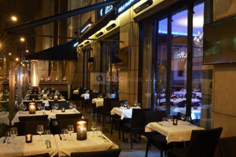 L'Oscar Café