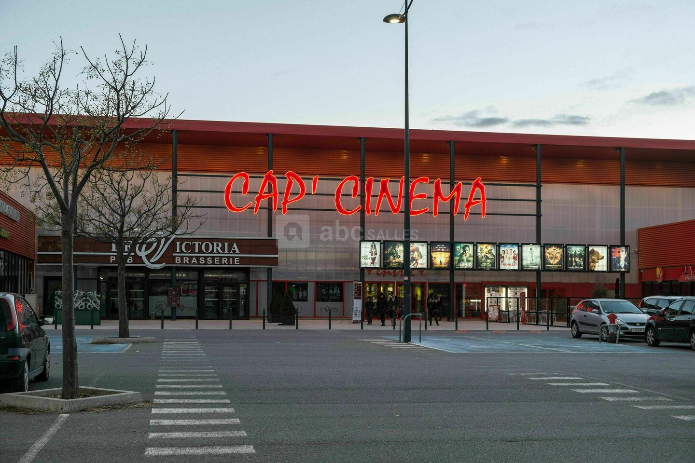 CGR Carcassonne - ABC Salles