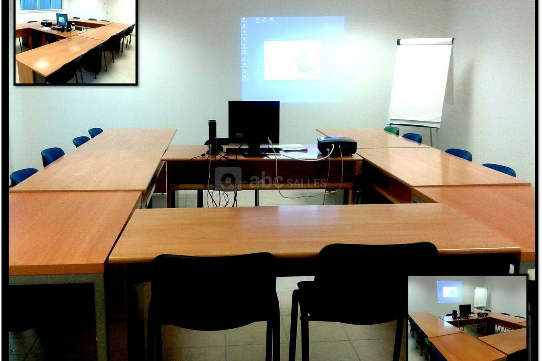 Salle Informatique Aloa