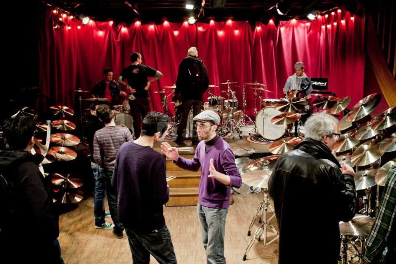 Théâtre la Ruche