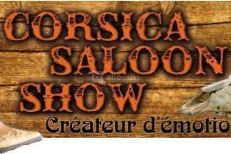 Corsica Saloon Show