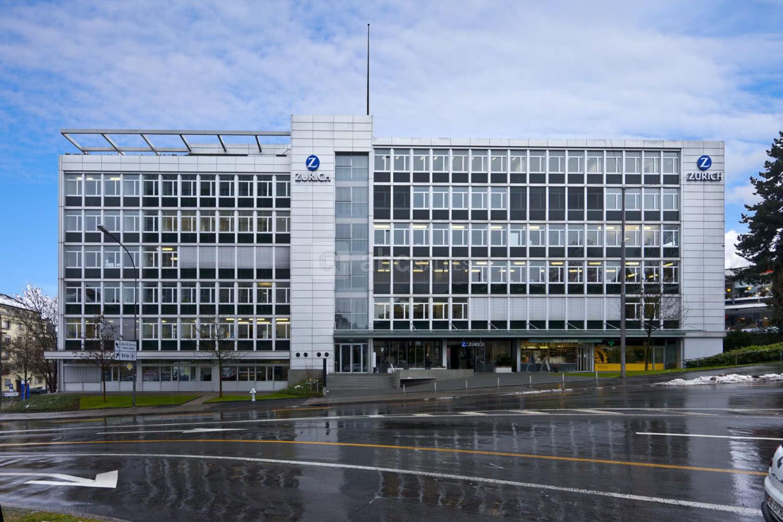 Regus Bern City Centre
