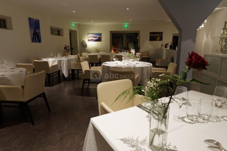 Restaurant l'Atelier d'Alain