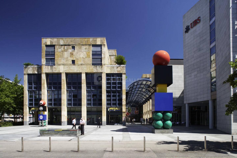 Regus Zug City Centre