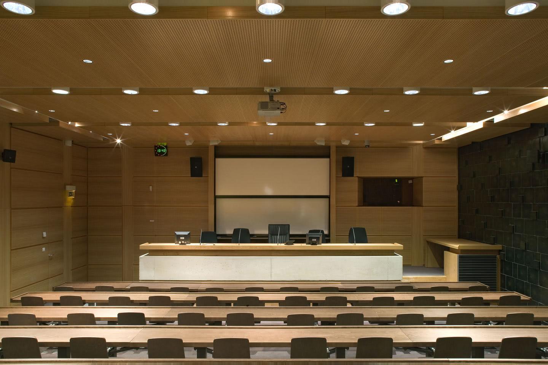 Maison de la Recherche de la Faculté des Lettres de Sorbonne Université