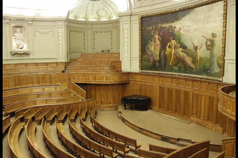 Faculté des Lettres de Sorbonne Université