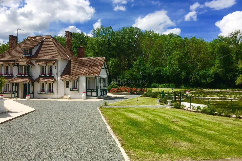 Moulin Manoir des Essarts