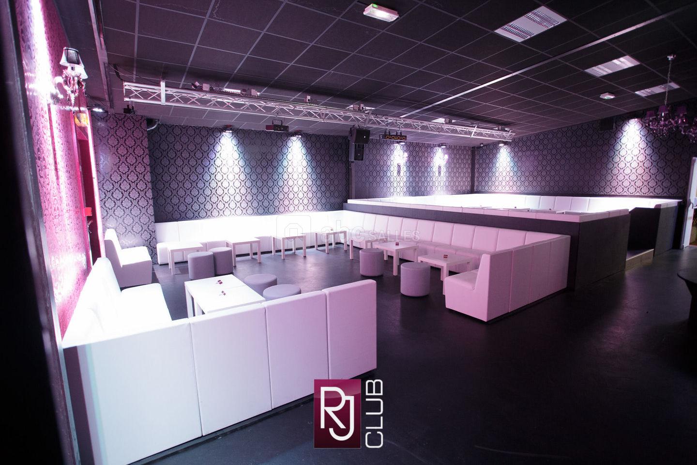 Rj Club
