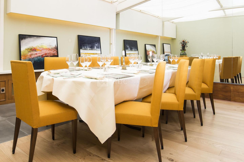 Les Magnolias Restaurant