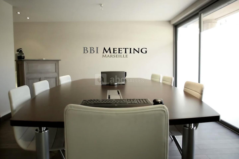 Bbi Meeting