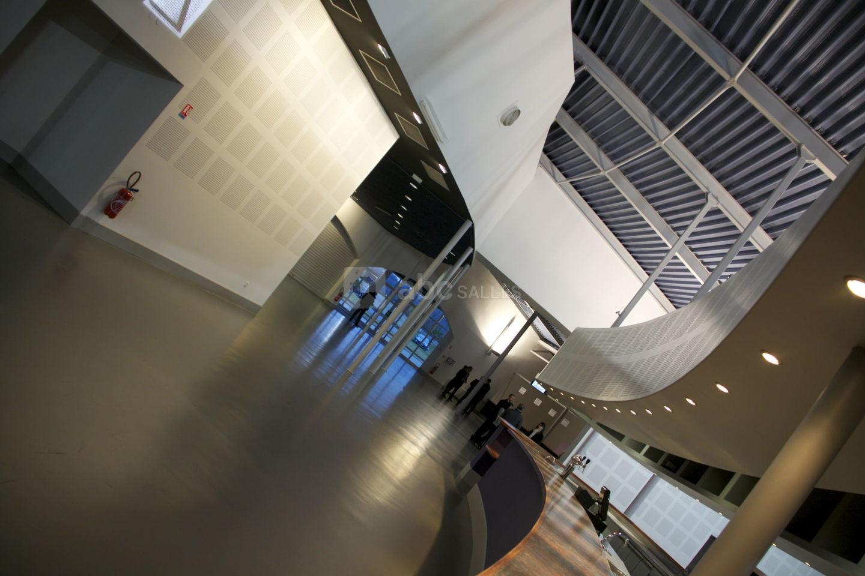 Le Palais des Congrès Sud Rhone-Alpes
