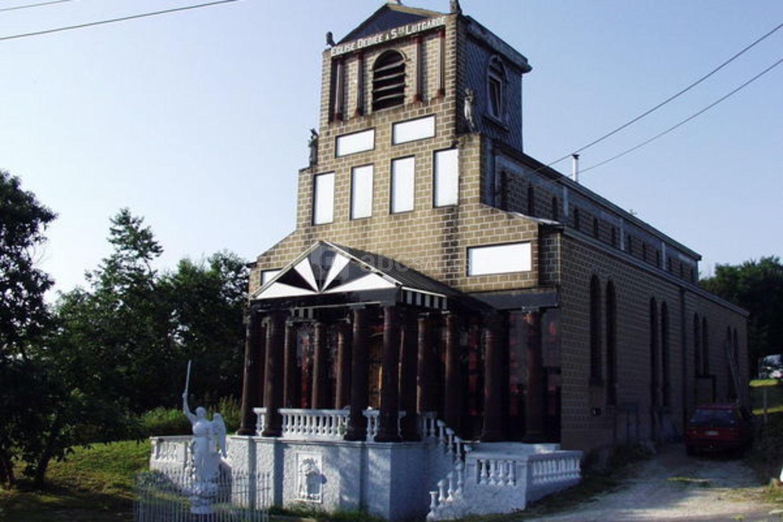 La Chapelle de Verre