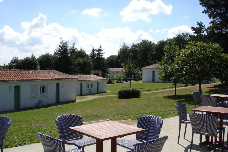 Village Vacances Chantonnay