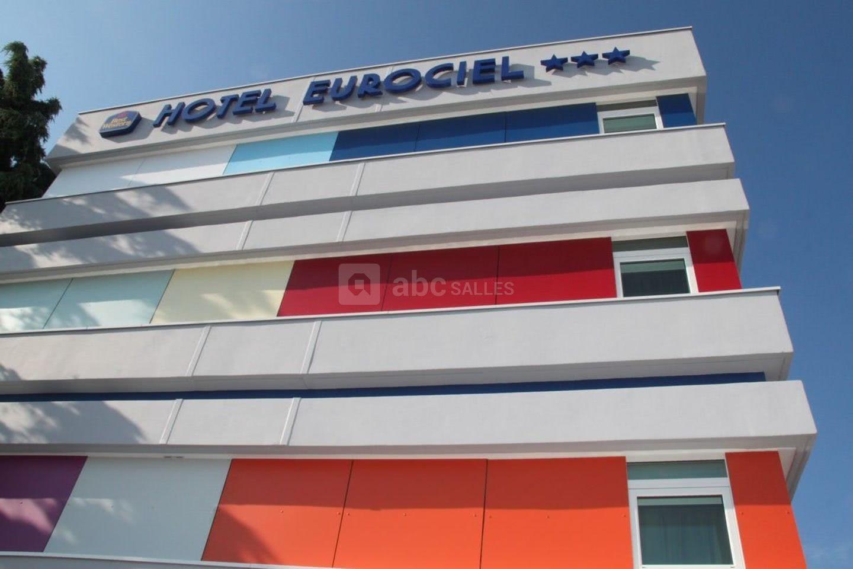 Best Western Hôtel Eurociel