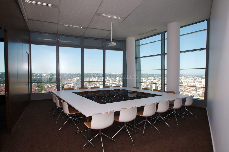 World Trade Center Lyon